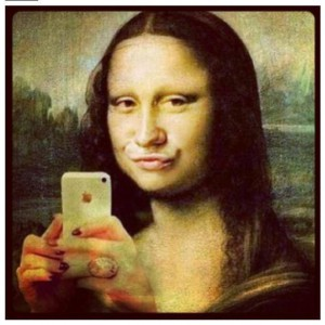 duck_face_mona_lisa