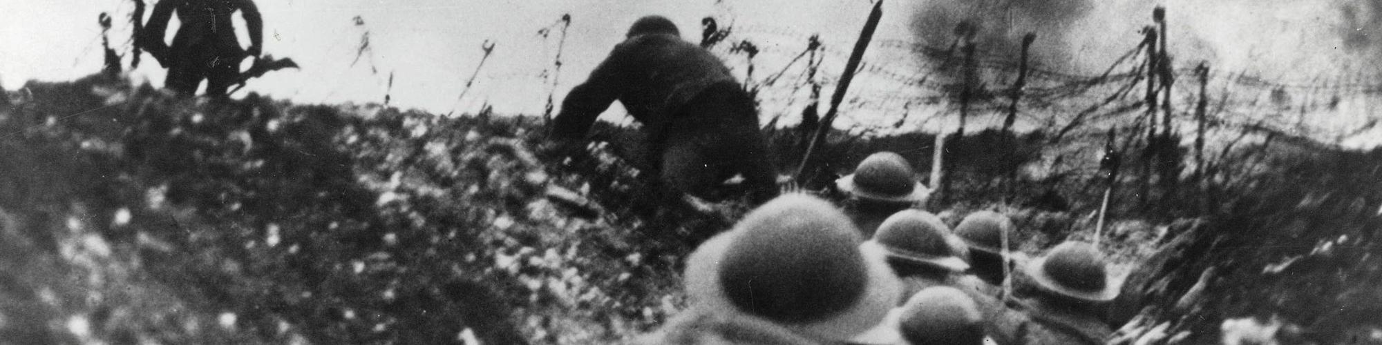 I. világháború