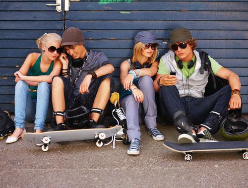 smartphone-teens