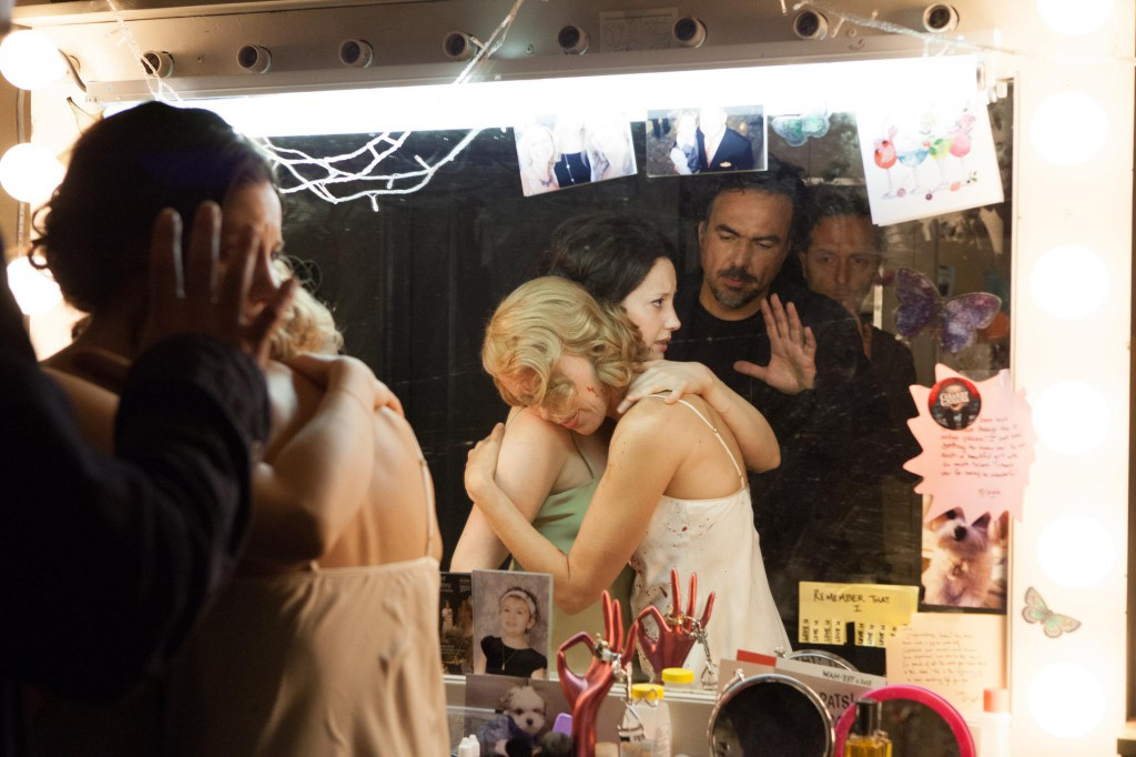 emmanuel-lubezki,-naomi-watts-and-andrea-riseborough-in-birdman-(2014)