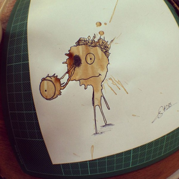 I-draw-coffee-monsters-from-random-coffee-stains.16__605