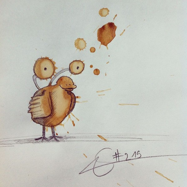 I-draw-coffee-monsters-from-random-coffee-stains.17__605