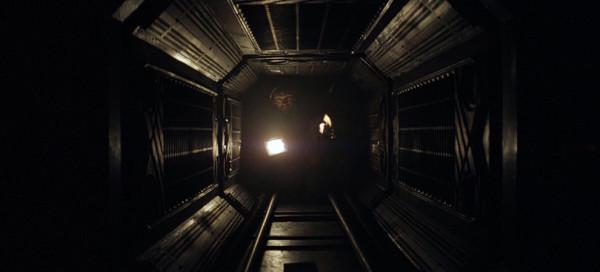 Alien (1979) - 20th Century Fox