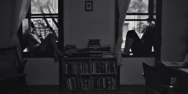 Frances Ha (2013) - IFC Films