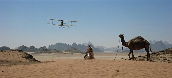 Arábiai Lawrence (1962) - Columbia