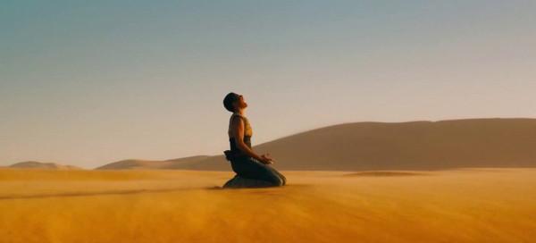 Mad Max: A Harag Útja (2015) - Warner Bros