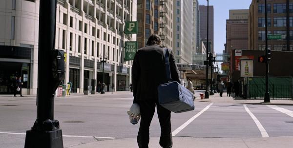 A Sötét Lovag (2008) - Warner Bros