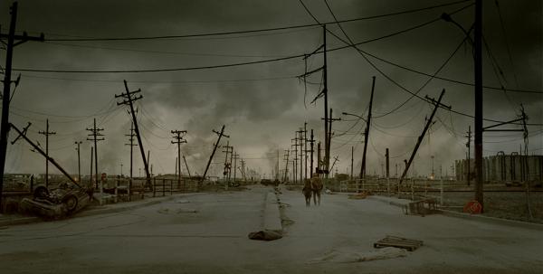 Az Út (2009) - The Weinstein Company