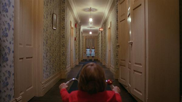 Ragyogás (1980) - Warner Bros