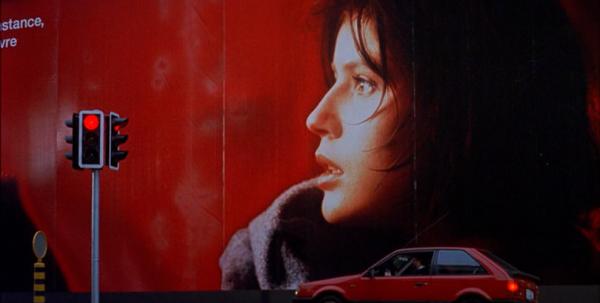 Három Szín: Piros (1994) - Miramax