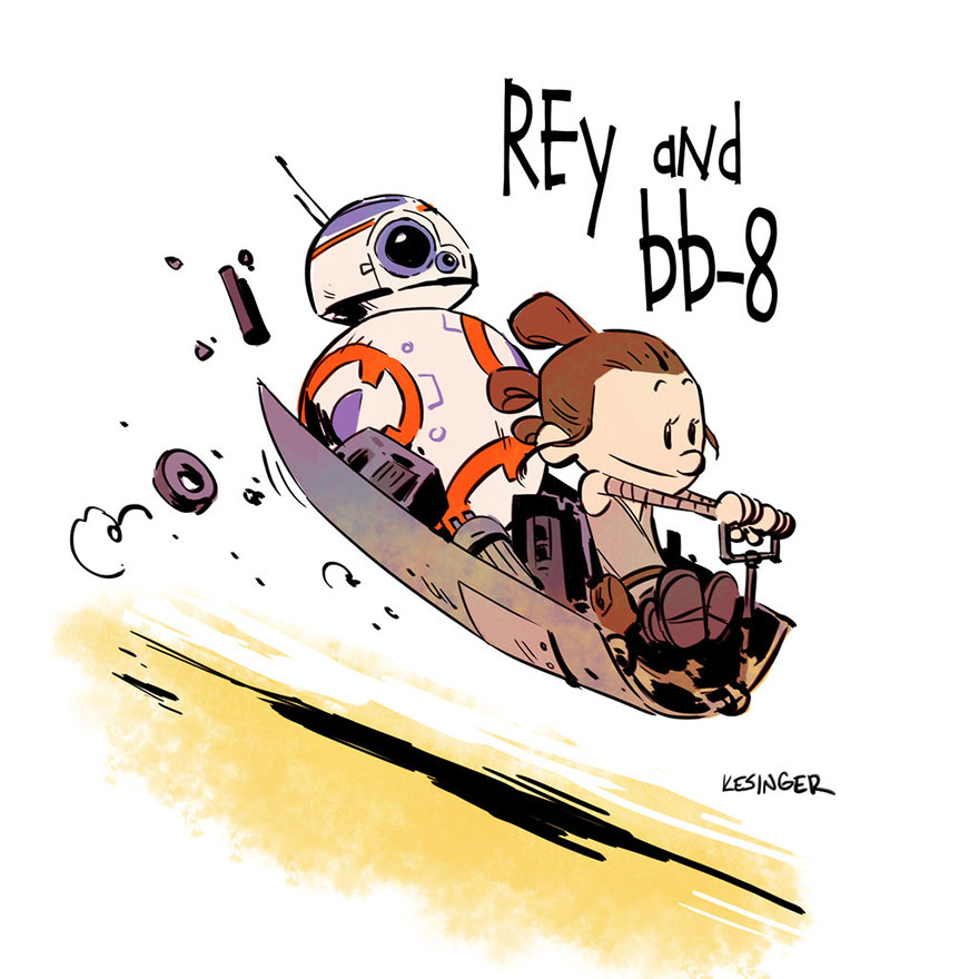 calvin-and-hobbes-star-wars-brian-kesinger-7