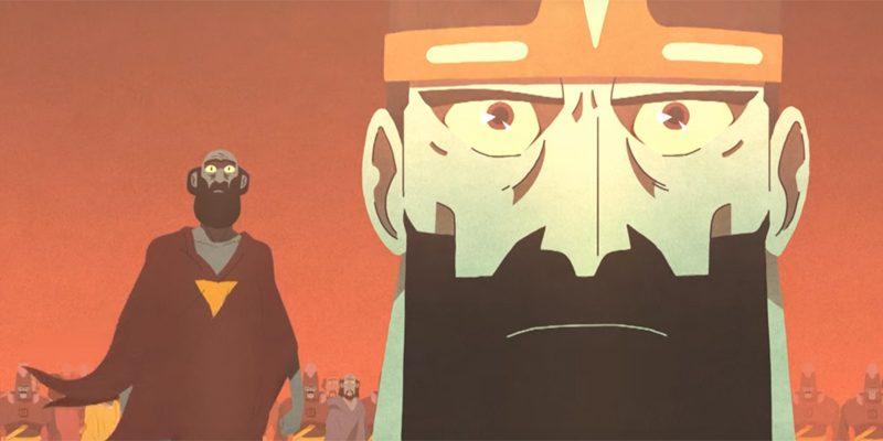 Animációs videoklipek